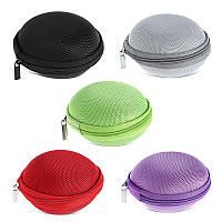 Круглыймногоцветныйдержательдлярукс пряжкой Сумка Защитные чехлы для игрушек Fidget Hand Spinner