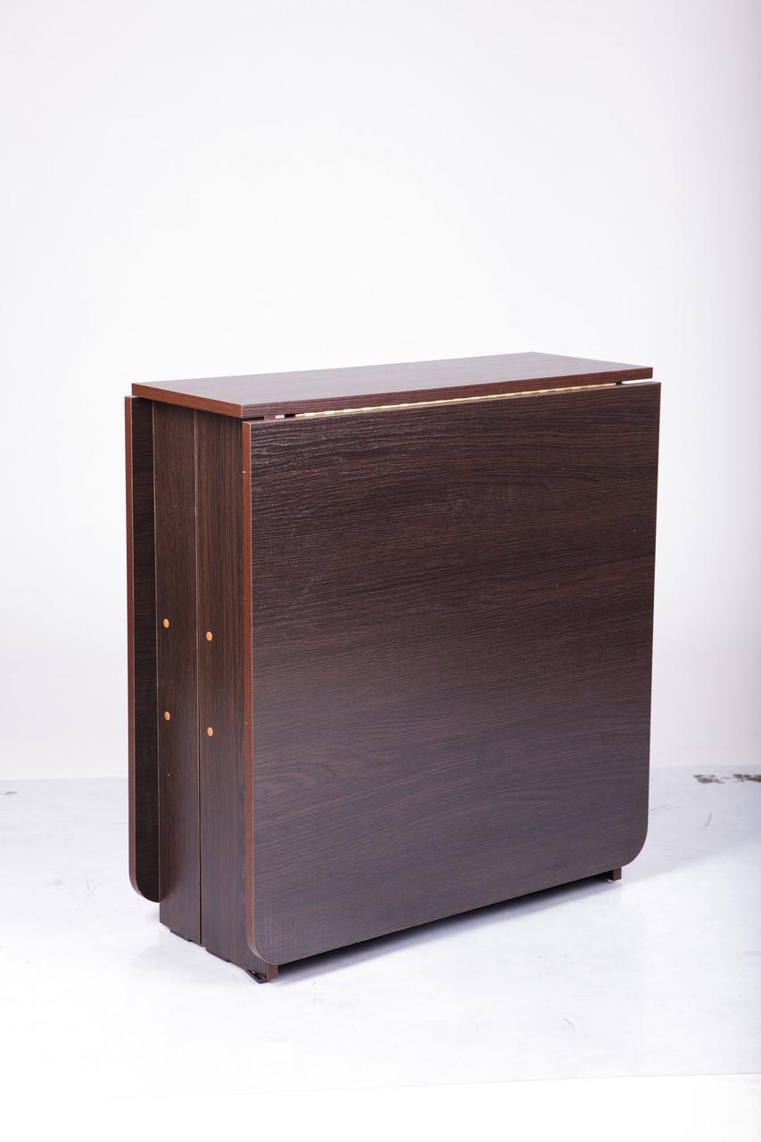 Стол транформер Книжка 70х30(168)х75