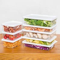 KCASA KC-SB06 Штабелируемый холодильник Холодильник Морозильная камера хранения Коробка Стек контейнер для контейнеров для пищевых продуктов