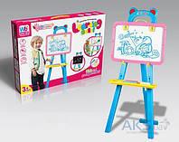 Игра Same Toy Доска-мольберт для рисования Same Toy 009-2026Ut
