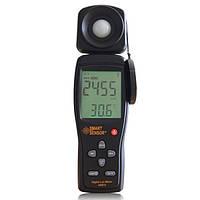 SMART SENSOR AS813 Digital люксметр Яркость детектора