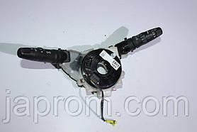 Подрулевой переключатель светафар и двоников Nissan Micra K12