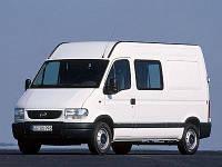Opel Movano 1998-2010