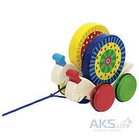Игрушка GOKI Двигающиеся улитки (54970G)