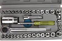 Набор инструментов 40 в 1 в чемоданчике AIWA