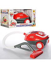Игрушечный пылесос Vacuum Cleaner