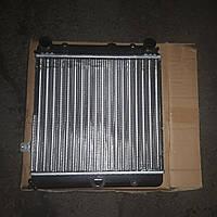 Радиатор охлаждения на Ока