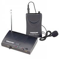 Радиосистема с петличным микрофоном TAKSTAR TS-331B (Original)