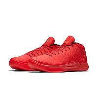 Мужские кроссовки Найк Kobe AD Mid All Red Реплика