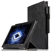 Кожа PU складной Стенд Дело Чехол для Lenovo Yoga Book Tablet