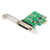IOCREST IO-PCE382-1P PCI-E to DB25 Печать параллельного порта для настольных компьютеров