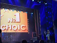 «Выбор года – 2017 Украина выбирает Herbalife: компания Herbalife пятый год подряд победила в двух номинациях