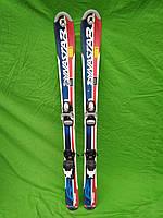 Дитячі гірські лижіDynastar team 110 см