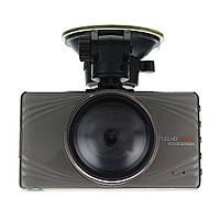 V83дюймовFHD1080PWIFI Dash Cam камера Recorder Авто Видеорегистратор Видео 170 градусов Широкий угол