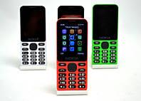 Мобильный телефон Nokia 215 с GPRS, телефон nokia 215, кнопочный телефон, телефон на 2 sim карты