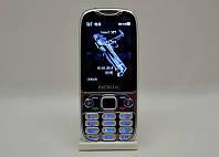 Кнопочный мобильный телефон Nokia Q007, двухсимочный телефон нокиа, сотовый телефон nokia q007