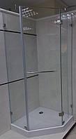 Душова кабіна MATO 80х80 п'ятикутна без піддона Україна