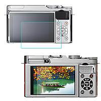 0,3 мм закаленное стекло для защиты экрана от пленки для Fujifilm X-T1 X-T2 DSLR