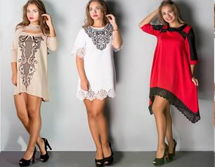 Платья молодежные, розничная цена (Склад №2)