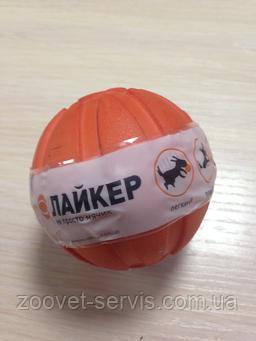 Мячик-игрушка для собакCollar LIKER - Лайкер, фото 2
