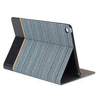 Бизнес-холст Smart Flip Shockproof Kickstand Чехол Для iPad Air 2