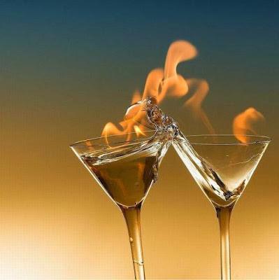 Ароматизатор Ром-Мартини Xian Taima «Rum Martini» 100 мл
