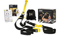 Функциональные петли TRX в комплекте