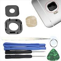 НазадкамераСтеклоОбъективЗаменакрышки корпуса+Инструменты для HTC One M9