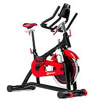 Велотренажер спинбайк HS GRAVITY (150 кг)