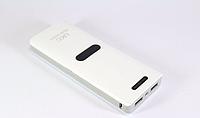Портативное зарядное устройство Power Bank UKC 22000ma, универсальный внешний аккумулятор
