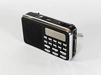 Мобильная музыкальная колонка SPS 1680, портативная колонка радиоприемник, колонка MP3/WMA