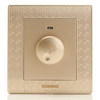 220V 10A штепсельной вилки диммер Регулируемый Интенсивность света Цоколь лампы