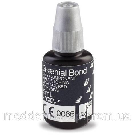 Джениал Бонд, Дженіал Бонд адгезив 7 поколения (G-aenial Bond GC), фото 2