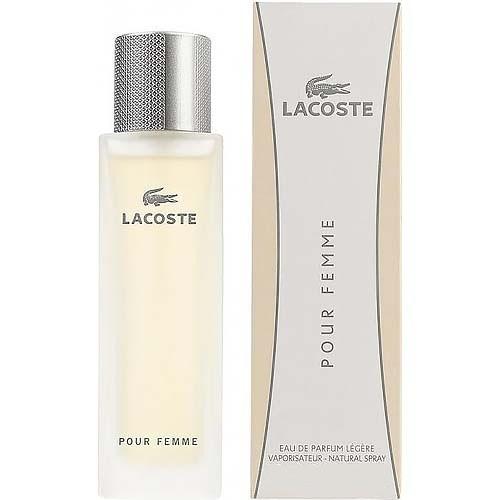 Lacoste Pour Femme Legere парфюмированная вода 90 ml. (Лакост Пур Фем Легер)  - e2c5e002d96
