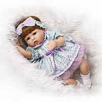 Кукла reborn.Кукла реборн.Пупс.код 1416