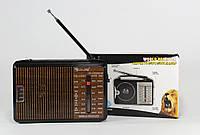 Портативный радиоприемник Golon RX 608, всеволновой радиоприемник, fm радио для дома