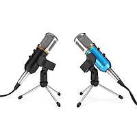MK-F200TL Audio USB Condenser Микрофон Звукозапись вокала Микрофон Подставка для микрофона