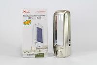 Фонарик с солнечной панелью и USB для зарядки мобильных устройств CDB05T