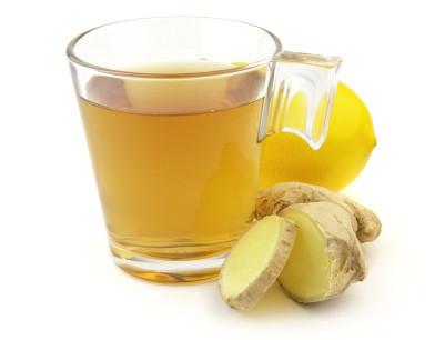 """Ароматизатор Имбирный напиток Xian Taima """"Ginger"""" 100 мл"""