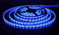 Светодиодная лента LED 3528 B 60RW, led лента IP55 5 метров, светодиодная лед лента для подсветки