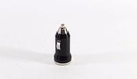 Адаптер Car USB 1A (2000), адаптер в прикуриватель автомобиля, авто адаптер 1 USB 1A, usb адаптер