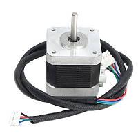 12V 42 Stepper Мотор Для RepRap42 ЧПУ Prusa 3D Принтер - 1TopShop