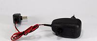 Адаптер для TV с регулятором, стабилизированный блок питания, адаптер для телевизора