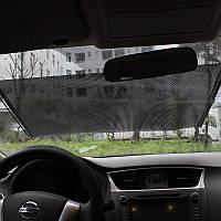 Телескопический солнцезащитный защитный штор изолирует оконный занавес для ультрафиолетовых лучей
