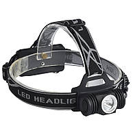 XANES K91A 800 LumensXPE LED Передняя фара велосипеда На открытом воздухе Спортивная головная лампа 4 режима Регулируемая головная лампа