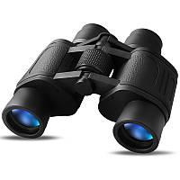 IPRee HD 8x40 Бинокль Открытый Отдых Туризм Путешествия Уменьшить оптические линзы телескопа Hendheld