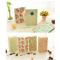 Бумага для рисования на фломастерах Лучшие подарочные пакеты для подарков с конфетами с наклейкой для рождественской свадьбы