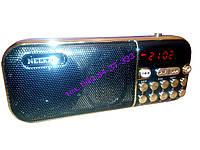 Портативная радио колонка NEEKA NK-955, фото 1
