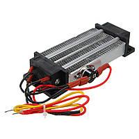 500W AC 220V PTC нагревательный элемент нагревателя керамический нагреватель Термостатический