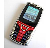Мобильный телефон Donod DX9, мультимедийный кнопочный телефон, сотовый телефон на 2 сим карты